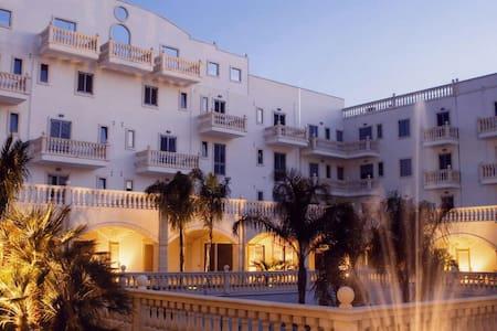 Appartamento in centro a GALLIPOLI - Apartment