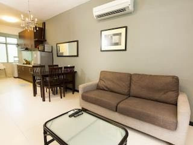Bayu Emas at Batu Ferringhi - Tanjung Bungah - Apartment