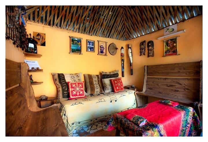 Home Stay Gambia - Yabouy