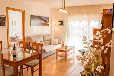 Apartment in Torre del Mar - Torre del Mar