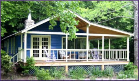 Blueberry Cottage at Mountain Farm