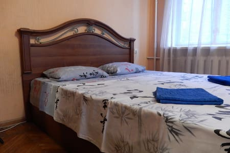 апартаменты с двумя спальнями - Люберцы - Wohnung