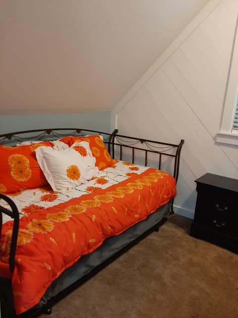 Fully equipped apartment at Monett