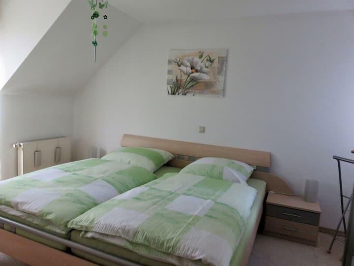 Haus am Mühlbach, (Schwanau), Ferienhaus, 110qm, 4 Schlafzimmer, max. 8 Personen