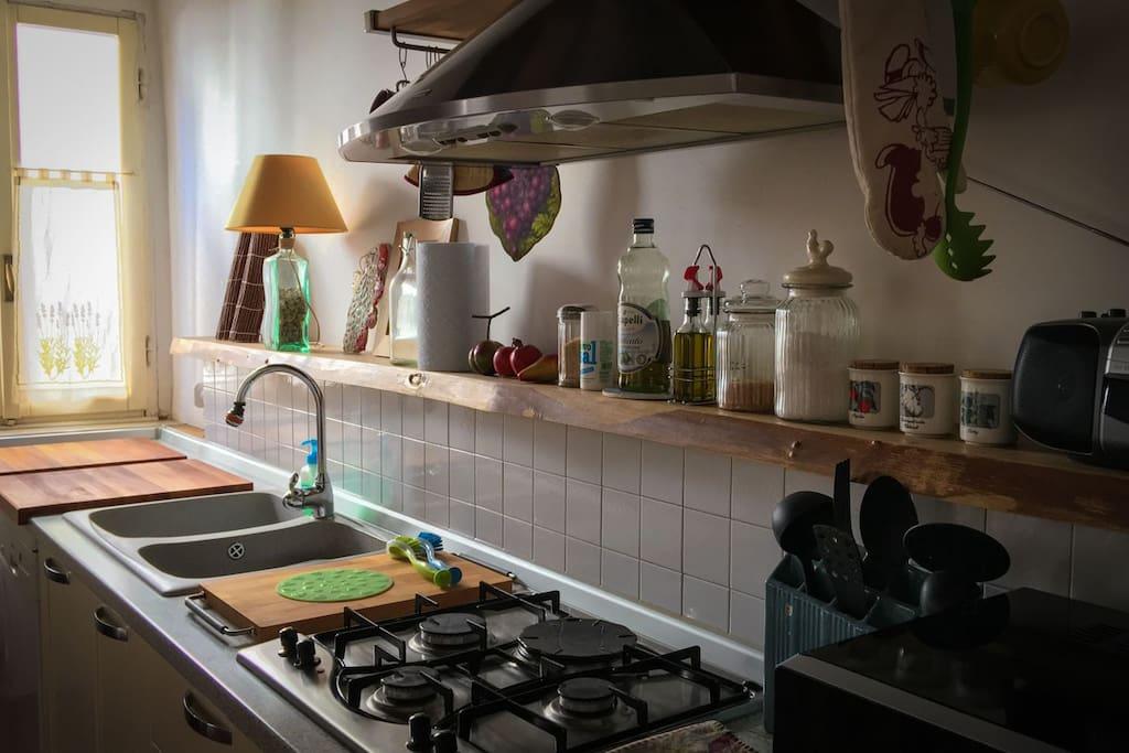 Ingresso-cucina.