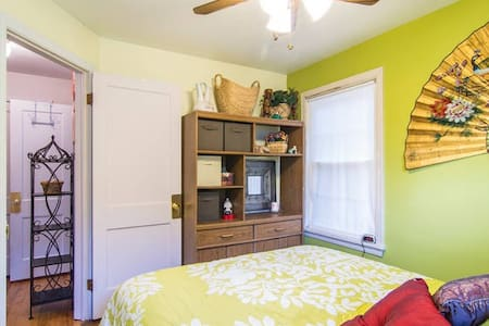 Comfy, cozy, home away home!  #2 - Cleveland Heights