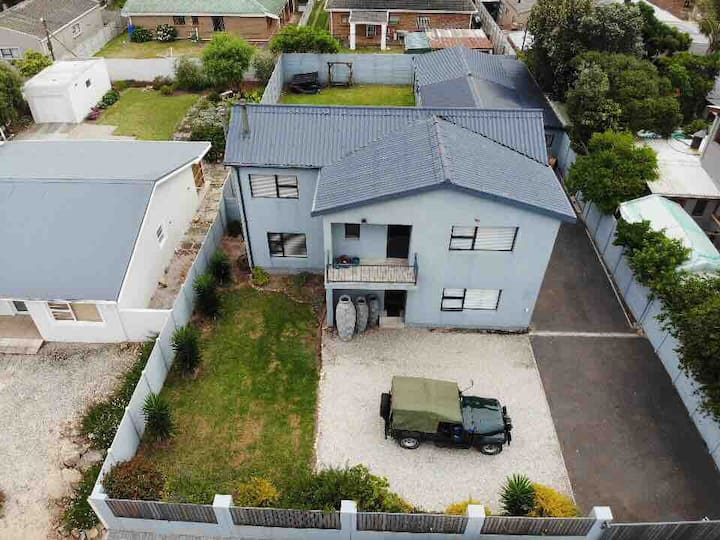 Self-catering Holiday home to rent in Hermanus
