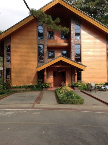 Camp John Hay,Unit B2,Forest Estate - Baguio - Pis