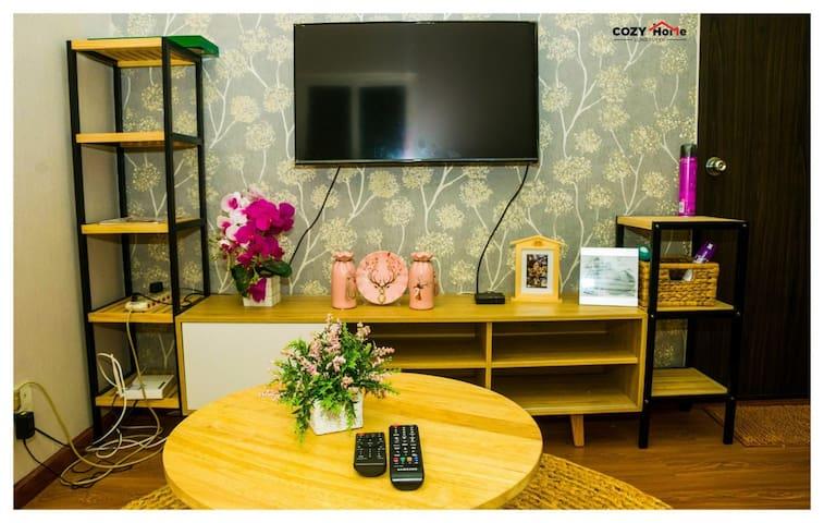 Cozy Home 840 - 1st