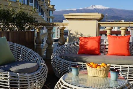 Memory at terrace with ocean 4. - 서귀포시 - Apartment - 2