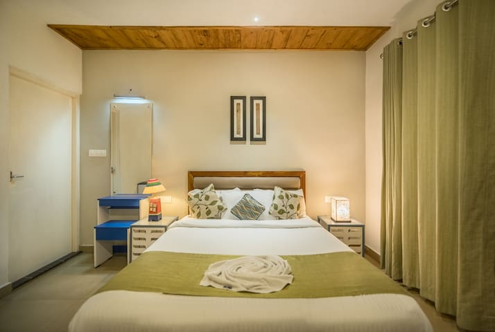PLANTER'S HOMESTAY|Luxurious room with a view