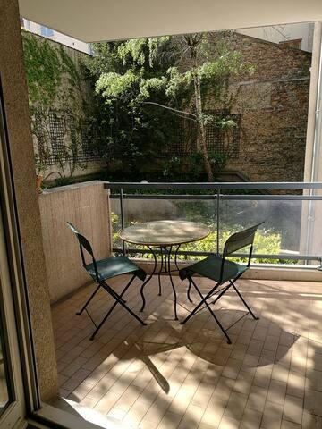 Très bel appartement de 75m2 avec terrasse SUD - Lyon - Departamento