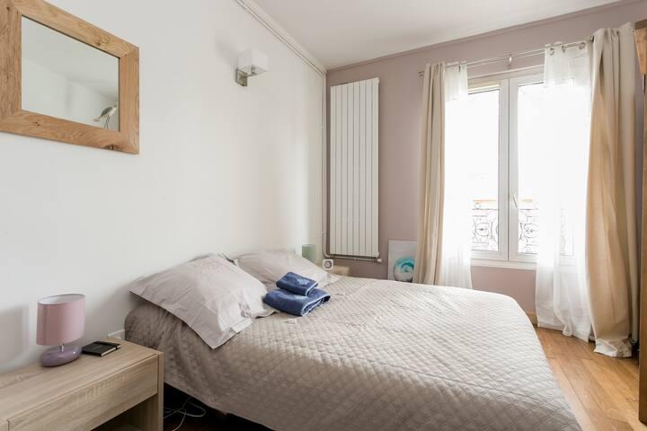 Little house in Paris - Meudon