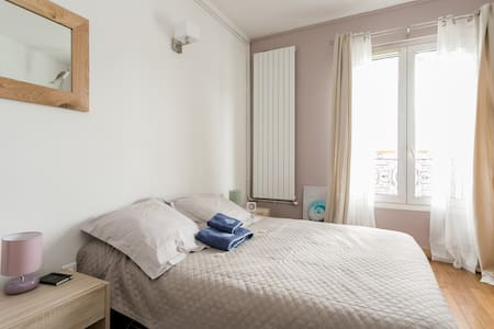 Little house in Paris - Meudon - Rumah