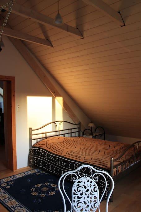 Doppelbett 160 x 200 cm