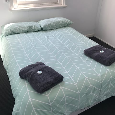 Royal Mail Hotel - Comfortable and clean room