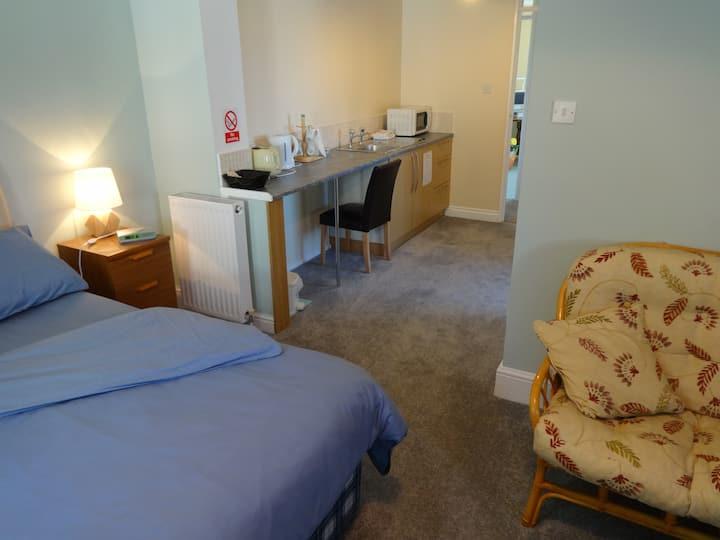 Coxford Meadow Private En-Suite
