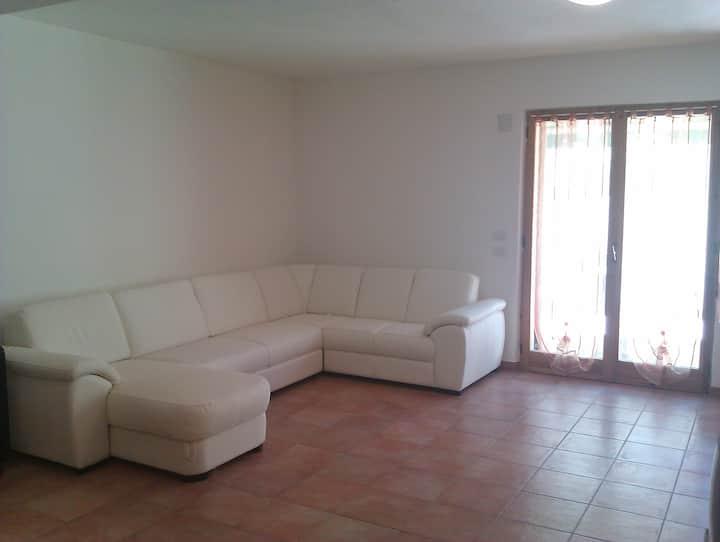 apartment in alghero