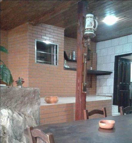 Casa Praia Penha.