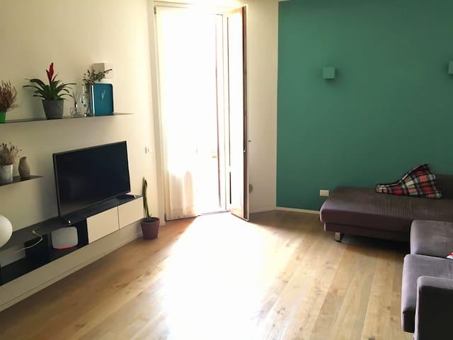 Appartamento moderno a porta romana - Milaan - Appartement