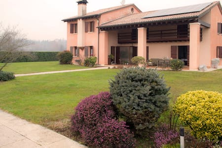 BED AND BREAKFAST ZIA MARIA  - Fonte - Bed & Breakfast