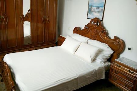 A cozy room by the sea  - Dénia
