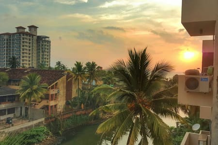 3 Bedroom Modern Apartment Colombo - Pis