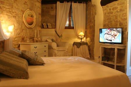 Residenza Teatro Antico - Salvia - Bed & Breakfast