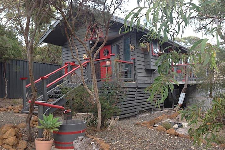 Serenity Cottage - Kangaroo Island - Vivonne Bay