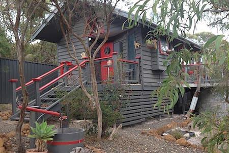 Serenity Cottage - Kangaroo Island - House