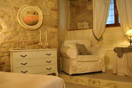 Residenza Teatro Antico - Salvia - Todi - Other