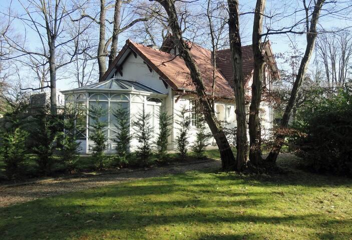 Cottage au Vésinet - Le Vésinet - House