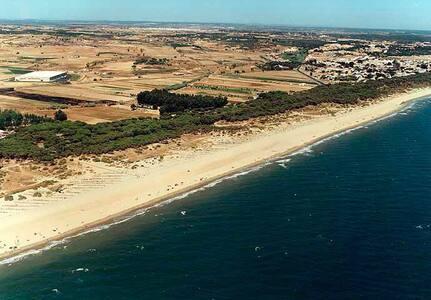 Village's House in the beach - Isla Cristina