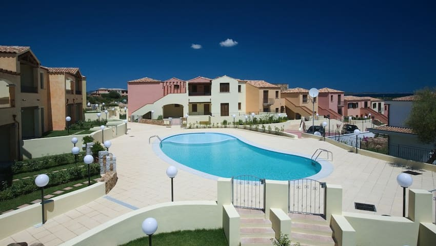Costa Smeralda , near the sea - Murta Maria - Appartement