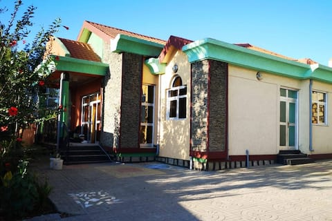 Gondar Backpackers (-Hostel-)