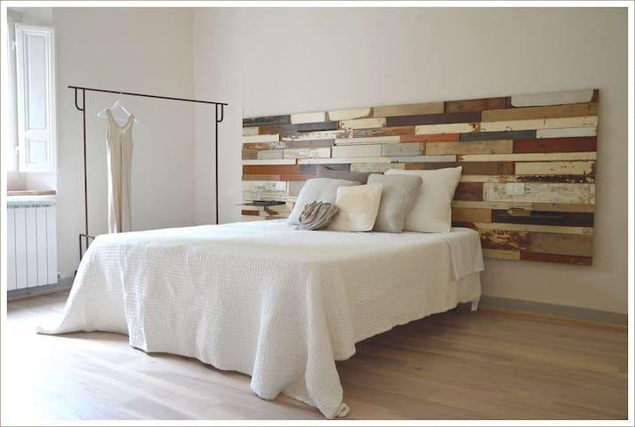 Charming House in Cortona - CORTONA - Apartamento