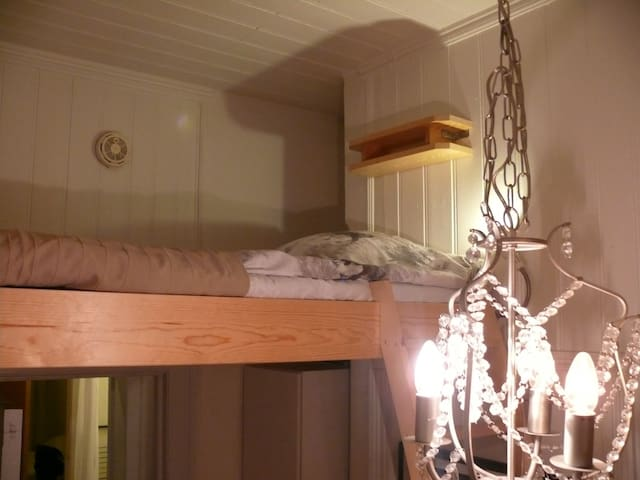 Ideal for the budget traveler! - Oslo - Apartmen