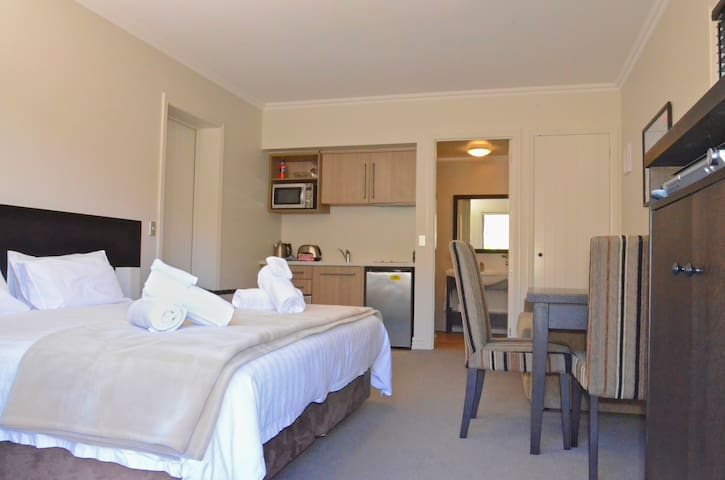 Cardrona Bliss-Near to 3 Ski Fields - Cardrona - อพาร์ทเมนท์