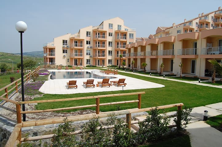 Kusadasi Golf and Spa Resort - Söke - Apartamento