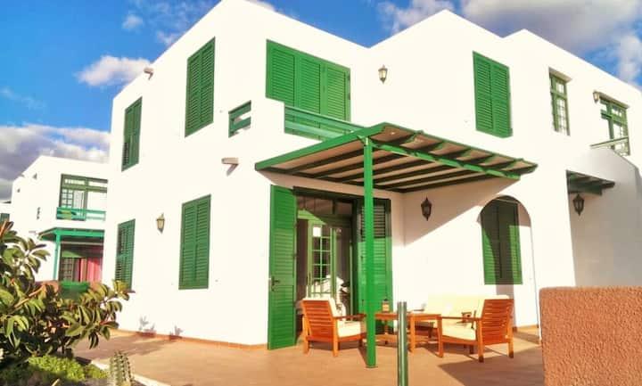 Los Ajaches House, Papagayo Beaches