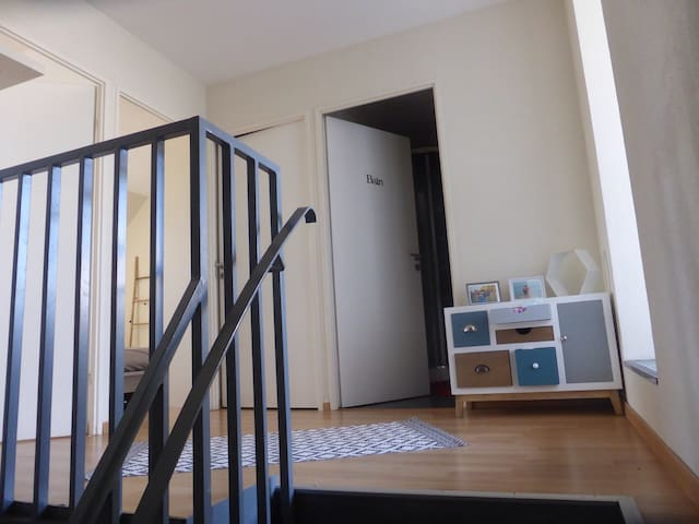 Appartement au pied des Vosges - Cernay - Byt