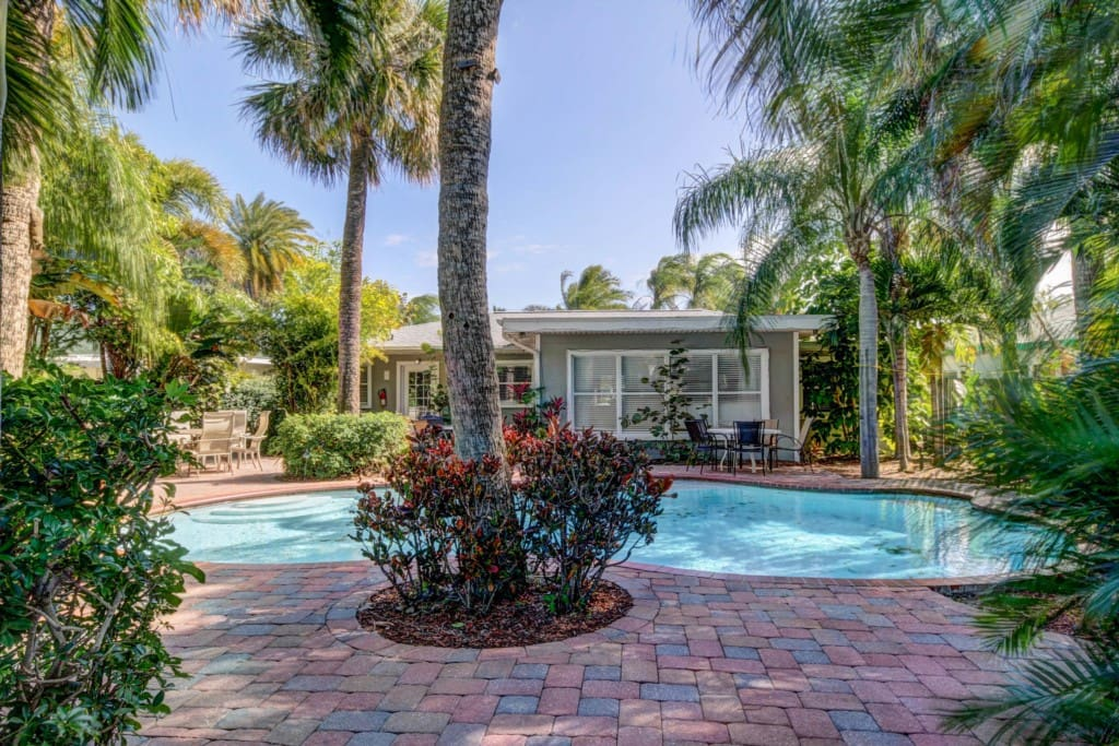 Vacation Rental House In Florida