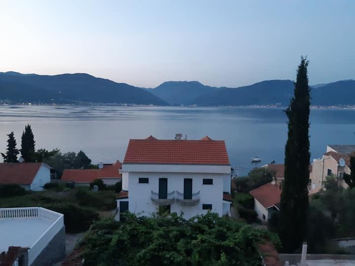 Krasici Sea view #4
