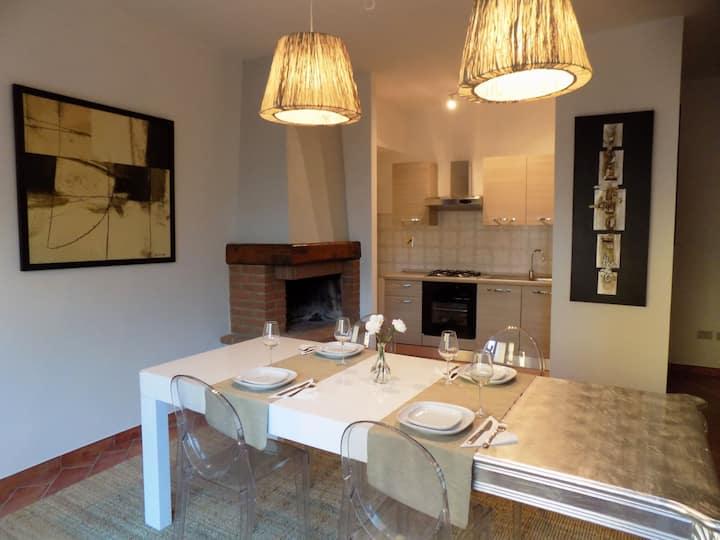 Hs4U Suite Design apt in Florence