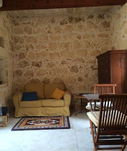 Self catering small farmhouse - Qala - Inny
