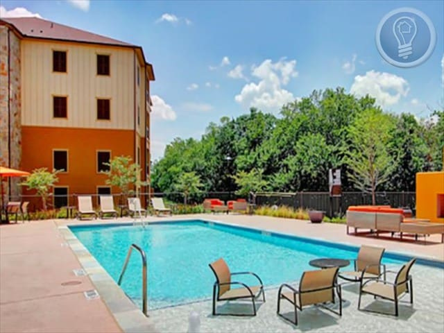 Hyde Park Getaway! - Austin - Apartment