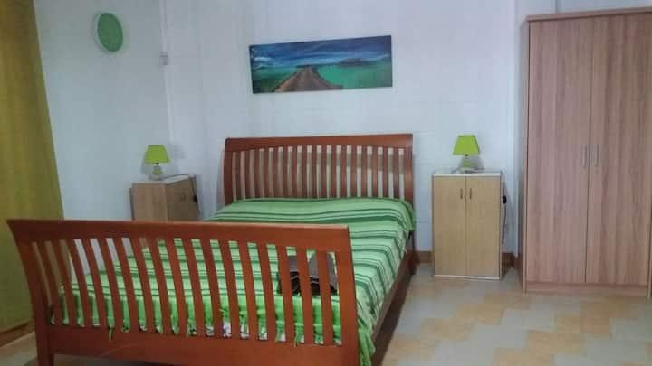 Corinne Villa Mauritius Grand Bay, Apartment  nu 1