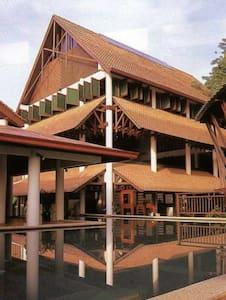 Villa Sri Ananda - Event Space - Kuala Lumpur