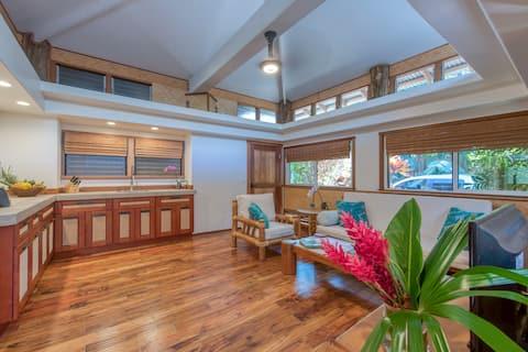 The Kulani Maui: Orchid Bungalow
