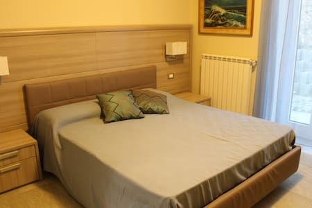 Bed&Breakfast Paganini blue room - Genua - Bed & Breakfast